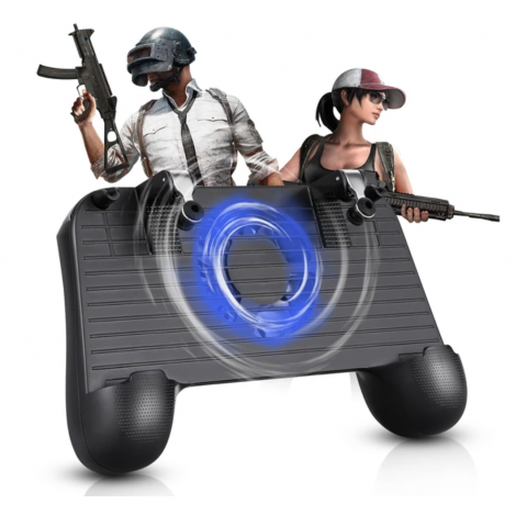 ESM F1 Mobile Game Controller for PUBG/Fortnite/Rules of Survival